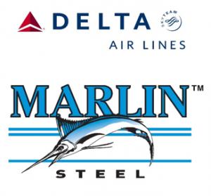 Delta and Marlin