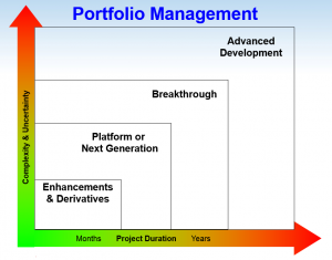 portfolio management basics