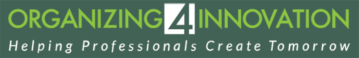 Organizing for Innovation | professional services
